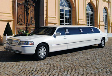 Stretchlimo München - Lincoln Town Car