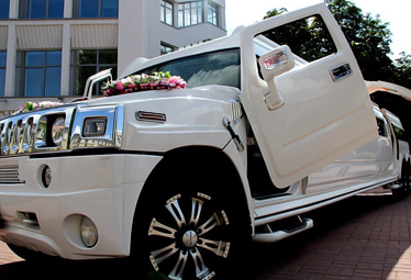 Hummer H2 Stretchlimo [Tandem] in NRW mieten - Limostrip.com