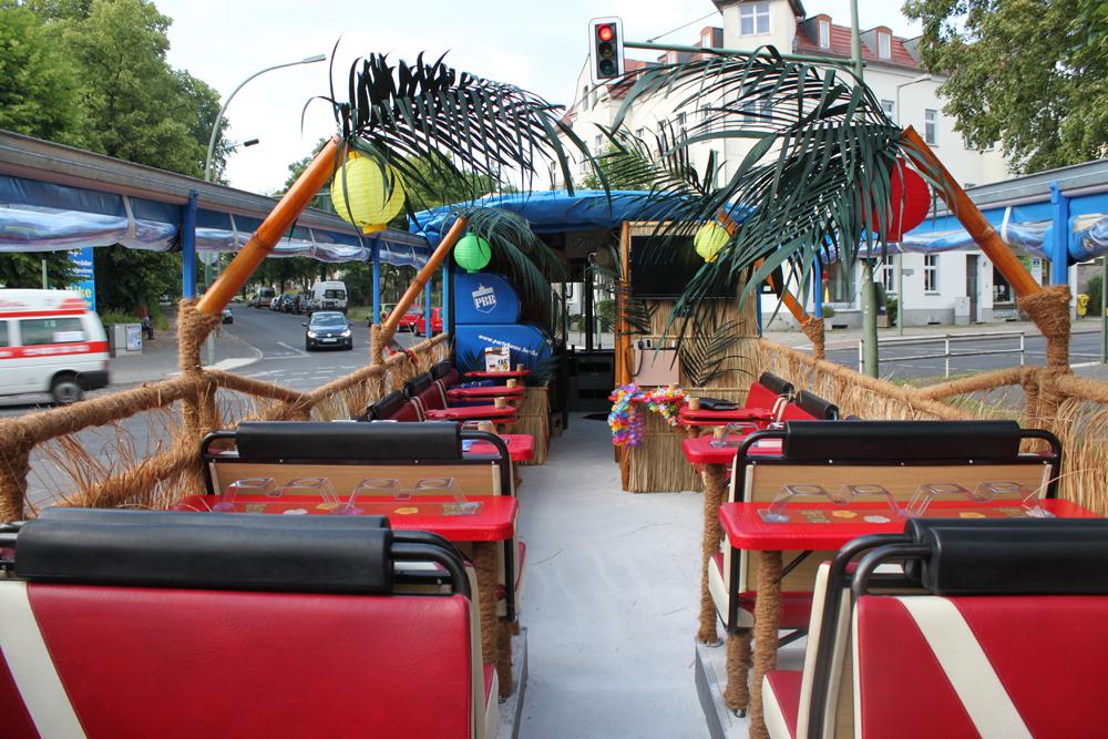 cabrio partybus karibik cabriobus in berlin mieten. Black Bedroom Furniture Sets. Home Design Ideas